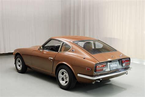 Datsun Car : Hyman Ltd. Classic Cars