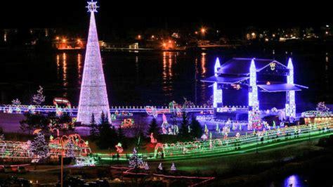 duluth xmas light tour bentleyville tour of lights will be bigger than this year duluth news tribune
