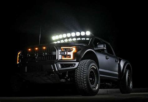 picture gallery  ford raptor prerunner truck  sema