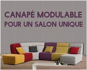 Canapé Modulable Pas Cher : canape cuir design italien pas cher dessins attrayants digi control ~ Teatrodelosmanantiales.com Idées de Décoration