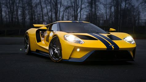 Ford Gt40 Pictures Wallpapers