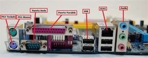 partes internas de una computadora componentes muyeducativo
