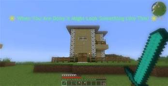 Minecraft Kitchen Ideas Ps3 by How To Build A Cool House Minecraft Blog