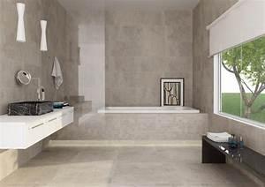 La ceramique transforme votre interieur galerie photos d for Salle de bain design avec décoration mariage antillais
