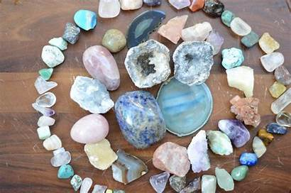 Crystals Healing Spiritual Tricks Tips Nature Energy