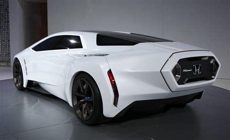 Price Of Honda Fc Sport Concept