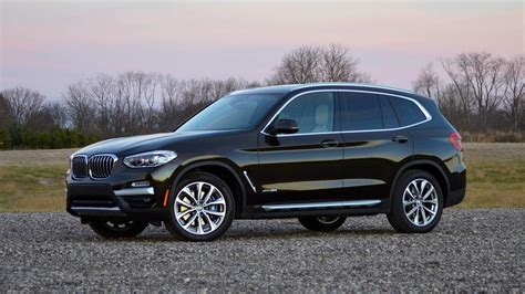 Review Bmw X3 by 2018 Bmw X3 Review The Cuv Segment Gets Deeper