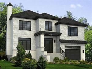 maison izomax st jerome qc ourbis With ordinary exemple de maison neuve 6 exemple modele maison r 1