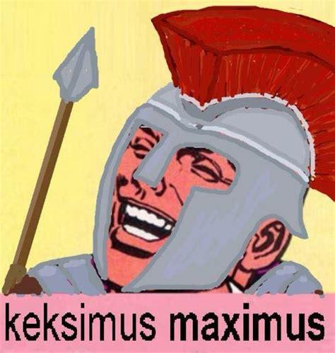 Kek Memes - keksimus maximus kek know your meme