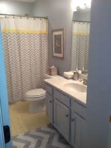 47 best images about my yellow and grey bathroom decorating a mustard and grey bathroom on