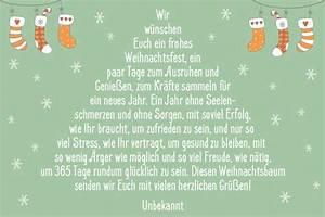 Schöne Weihnachten Grüße : f r die weihnachtskarten witzige und geistreiche ~ Haus.voiturepedia.club Haus und Dekorationen
