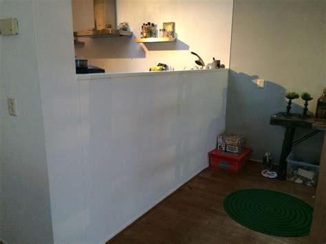 bar keuken maken bar in keuken maken werkspot
