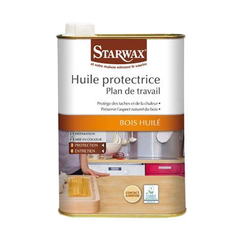 protection plan de travail cuisine cuisine bois huile wraste com