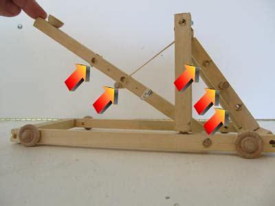 build diy wooden catapult ideas  plans wooden perform