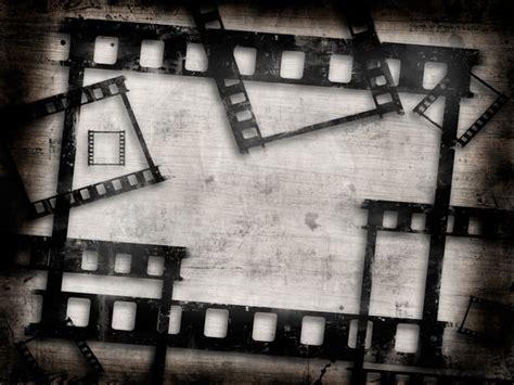 grunge film frames  images  clkercom vector