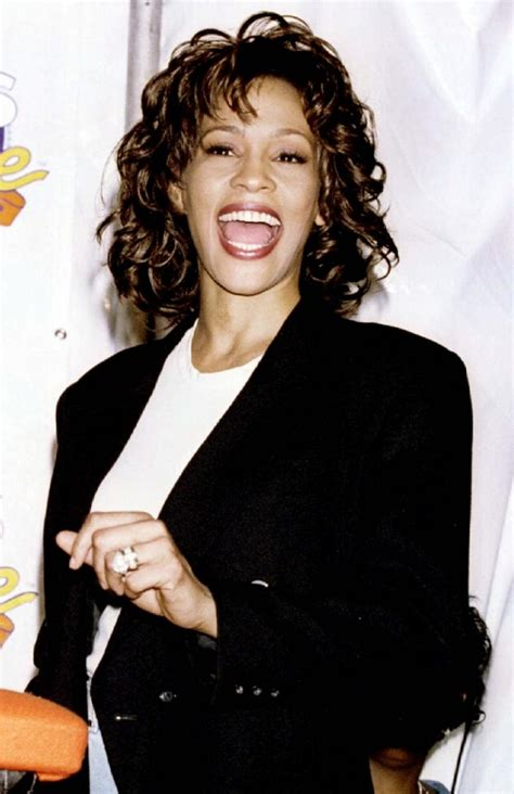 Whitney Houston Cause Of Death Revealed: A Timeline Of Her ...