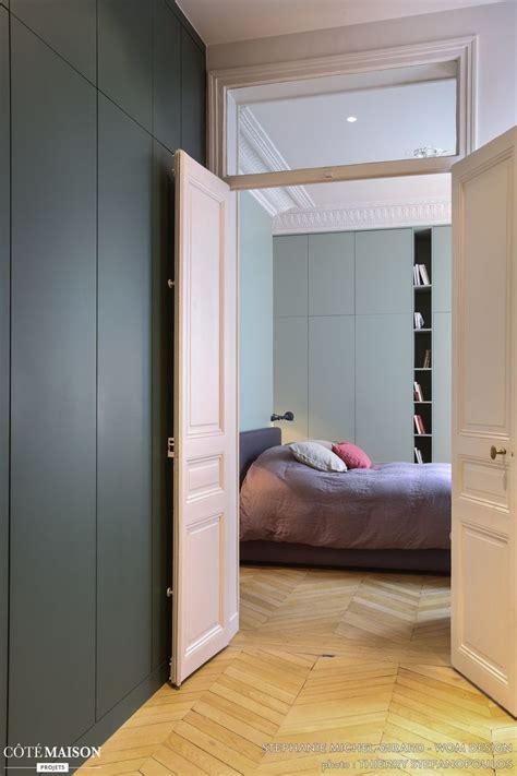 chambre appartement les 25 meilleures idées de la catégorie portes d 39 entrée