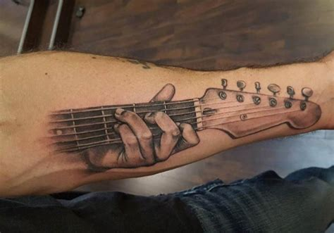 perfect musical tattoos youll