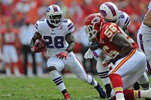 Bills 41, Chiefs 7: Charting Playing Time, Offense ...
