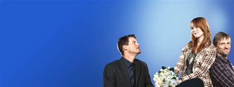 backyard wedding movies uptv