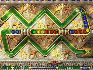 Luxor 5th, passage - Play Free Online Games
