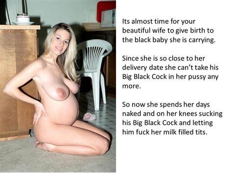 1712 In Gallery Pregnantbreeding Interracial Captions
