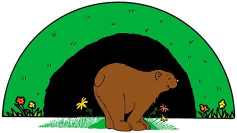bears den clipart clipground