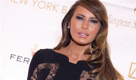 Melania Trump Net Worth 2018: Wiki, Married, Family, Wedding, Salary, Siblings