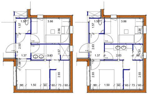 besoin de votre avis sur plans de maison 160m2 r 233 solu 32 messages