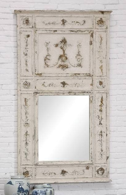 white distressed mirror 30 photo of distressed framed mirrors 1024