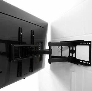 Samsung Fernseher Wandhalterung : vesa tv led wandhalterung schwenkbar kippbar f lg ~ A.2002-acura-tl-radio.info Haus und Dekorationen