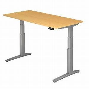 Steh Sitz Tisch : steh sitz tisch xbhm serie 160 x 80 cm standard systeme ~ Eleganceandgraceweddings.com Haus und Dekorationen