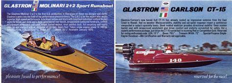 Glastron Race Boats by Glastron Molinari Restoration Page 2