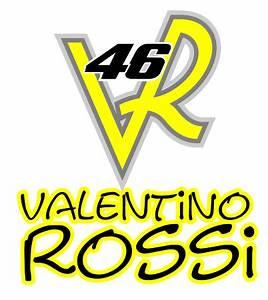 Valentino Rossi Logo : valentino rossi vector logo download page ~ Medecine-chirurgie-esthetiques.com Avis de Voitures