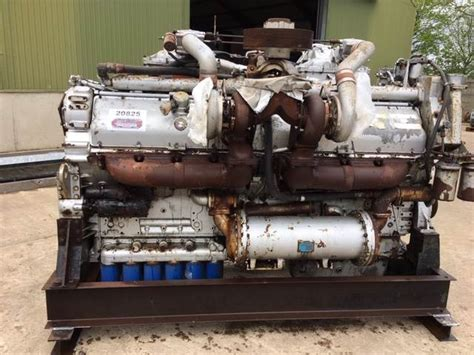Used Gm 16v Type 149t1 Motor Engines For Sale