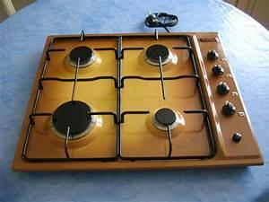 Table De Cuisson Gaz 4 Feux : table cuisson gaz occasion clasf ~ Edinachiropracticcenter.com Idées de Décoration