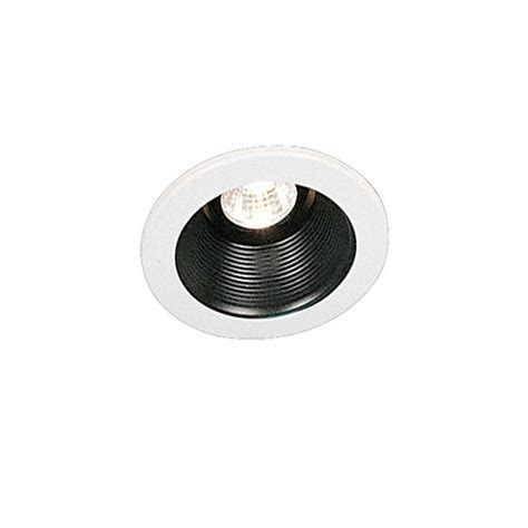 4 inch recessed lighting bulbs 4 inch recessed low voltage baffle trim black lights