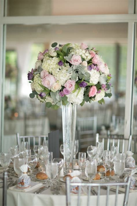 high centerpieces wedding gallery  inspiration