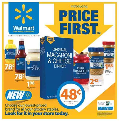 Walmart Tests Neogeneric\basic Private Brand Price First