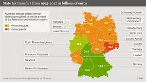 German states oppose ′stupid′ wealth transfers | Germany ...