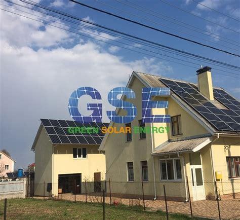 Солнечная электростанция для дачи модель SR800