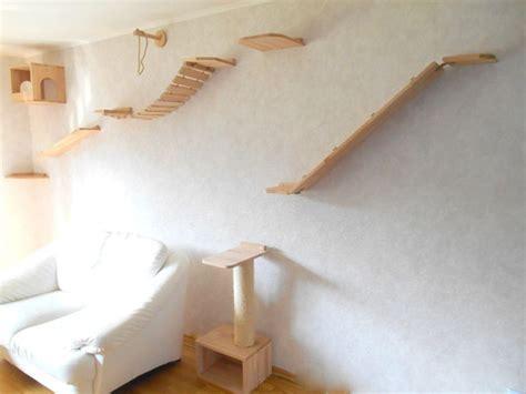 katzen kletterwand katzenkletterwand die kletterwand