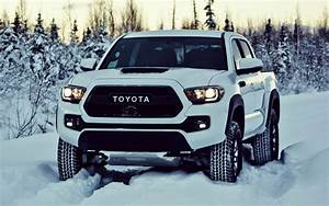 Toyota Tacoma TRD Pro Double Cab (2017) Wallpapers and HD