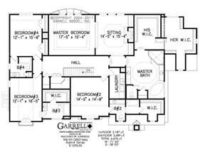 large kitchen floor plans crest house plan estate size plans large kitchen