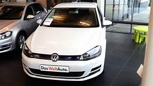 Golf 8 Interieur : volkswagen golf vii 7 bluemotion 2015 in depth review interior exterior youtube ~ Medecine-chirurgie-esthetiques.com Avis de Voitures
