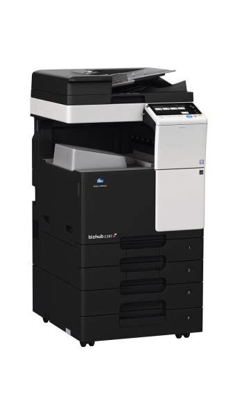 Homesupport & download printer drivers. Printer Driver For Bizhub C287 - Konica Minolta Bizhub A3 Multifunction Colour Printers   MCL ...
