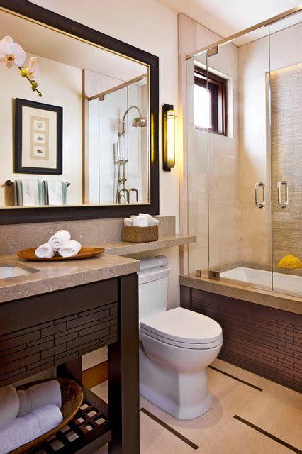 functional design ideas  small bathrooms