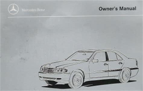 car repair manuals online free 1999 mercedes benz s class seat position control 1999 mercedes benz c230 kompressor c280 c43amg owner s manual