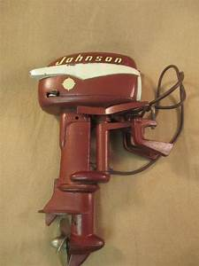 Johnson Seahorse 25 Hp Outboard Manual