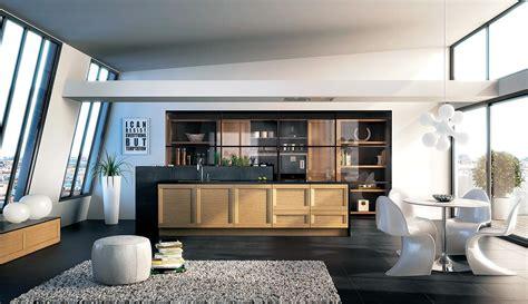 facade meuble cuisine bois brut 12 modèles de cuisine qui font la tendance en 2015